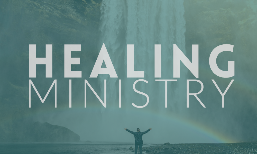 healing ministry Christian healing certification for those who wish to become trained and certified in biblical healing online courses and affordable prices.