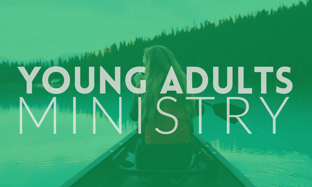 Young Adult's Ministry